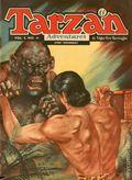 Tarzan Adventures (UK 1953-1959 Westworld Publications) Vol. 5 #41