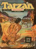 Tarzan Adventures (UK 1953-1959 Westworld Publications) Vol. 5 #39