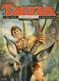 Tarzan Adventures (UK 1953-1959 Westworld Publications) Vol. 5 #36