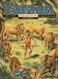 Tarzan Adventures (UK 1953-1959 Westworld Publications) Vol. 5 #37
