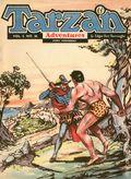 Tarzan Adventures (UK 1953-1959 Westworld Publications) Vol. 5 #30
