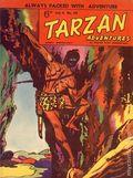 Tarzan Adventures (UK 1953-1959 Westworld Publications) Vol. 9 #24