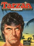 Tarzan Adventures (UK 1953-1959 Westworld Publications) Vol. 5 #50