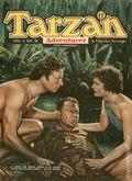 Tarzan Adventures (UK 1953-1959 Westworld Publications) Vol. 4 #28