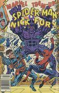 Marvel Team-Up (1972 1st Series) Canadian Price Variant 139