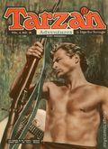 Tarzan Adventures (UK 1953-1959 Westworld Publications) Vol. 4 #29
