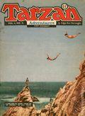 Tarzan Adventures (UK 1953-1959 Westworld Publications) Vol. 4 #31