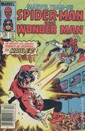 Marvel Team-Up (1972 1st Series) Canadian Price Variant 136