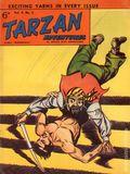 Tarzan Adventures (1953 Westworld) UK Vol. 9 #5