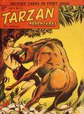 Tarzan Adventures (UK 1953-1959 Westworld Publications) Vol. 9 #13