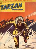 Tarzan Adventures (UK 1953-1959 Westworld Publications) Vol. 9 #15