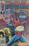 Marvel Team-Up (1972 1st Series) Canadian Price Variant 130