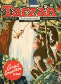 Tarzan Adventures (UK 1953-1959 Westworld Publications) Vol. 5 #47