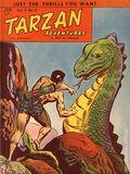 Tarzan Adventures (1953 Westworld) UK Vol. 9 #9