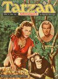 Tarzan Adventures (UK 1953-1959 Westworld Publications) Vol. 3 #42