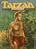Tarzan Adventures (UK 1953-1959 Westworld Publications) Vol. 3 #44