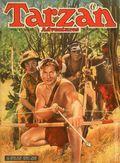 Tarzan Adventures (UK 1953-1959 Westworld Publications) Vol. 3 #24
