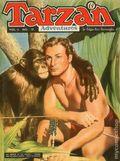 Tarzan Adventures (UK 1953-1959 Westworld Publications) Vol. 3 #27