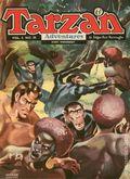 Tarzan Adventures (UK 1953-1959 Westworld Publications) Vol. 5 #29