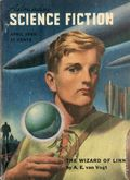 Astounding Science Fiction (1938-1960 Street and Smith) Pulp Vol. 45 #2