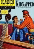 Classics Illustrated GN (2009- Classic Comic Store) 24-1ST