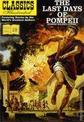 Classics Illustrated GN (2009- Classic Comic Store) 28-1ST