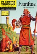 Classics Illustrated GN (2009- Classic Comic Store) 29-1ST