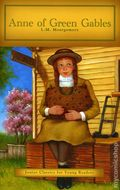 Anne of Green Gables GN (2014 Bendon) Junior Classics for Young Readers 1-1ST