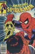 Amazing Spider-Man (1963 1st Series) Canadian Price Variant 245