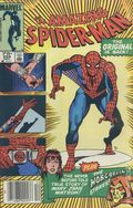 Amazing Spider-Man (1963 1st Series) Canadian Price Variant 259