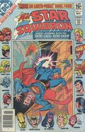 All Star Squadron (1981) Canadian Price Variant 15