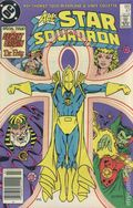All Star Squadron (1981) Canadian Price Variant 47