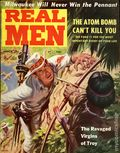 Real Men Magazine (1956-1975 Stanley Publications Inc.) Vol. 1 #7