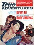 True Adventures Magazine (1955-1971 New Publications) Pulp Vol. 33 #3