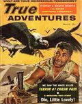 True Adventures Magazine (1955-1971 New Publications) Pulp Vol. 24 #4