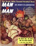 Man to Man Magazine (1949 Picture Magazines) Vol. 9 #2