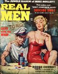 Real Men Magazine (1956-1975 Stanley Publications Inc.) Vol. 3 #6