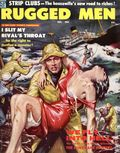 Rugged Men (1957-1961 Stanley Publications) 2nd Series Vol. 2 #2