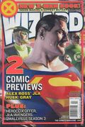 Wizard the Comics Magazine (1991) 144AP