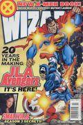 Wizard the Comics Magazine (1991) 144BP
