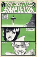 Seattle Simpleton (1975) 1