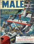 Male Magazine (1950) Vol. 10 #1
