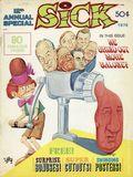 Sick Annual (1967) 12/1972