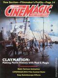 Starlog Presents CineMagic (1979-1987 O'Quinn Studios) 7
