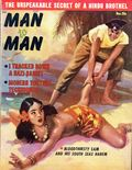 Man to Man Magazine (1949 Picture Magazines) Vol. 9 #3