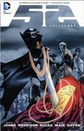 52 Weeks TPB (2016 DC) Deluxe Edition 1-1ST