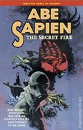 Abe Sapien TPB (2008-Present Dark Horse) 7-1ST