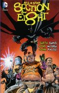 All Star Section Eight TPB (2016 DC) 1-1ST