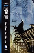 Batman Earth One GN (2014 DC) 2-1ST