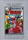 Marvel Masterworks Avengers HC (2003- Marvel) 16-1ST